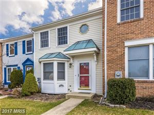 Photo of 6275 STEAMBOAT WAY, NEW MARKET, MD 21774 (MLS # FR10110492)
