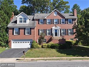 Photo of 13945 MARBLESTONE DR, CLIFTON, VA 20124 (MLS # FX10069492)