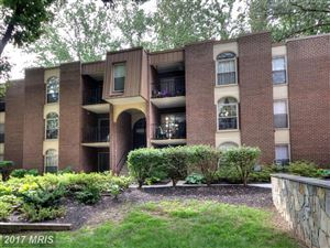 Photo of 3352 WOODBURN RD #13, ANNANDALE, VA 22003 (MLS # FX10061493)