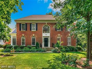 Photo of 5937 DOROTHY BOLTON CT, ALEXANDRIA, VA 22310 (MLS # FX9979493)
