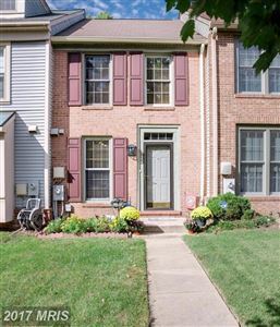 Photo of 8937 ROSEWOOD WAY, JESSUP, MD 20794 (MLS # HW10077493)