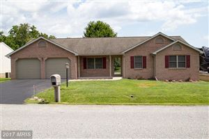 Photo of 205 STANFORD RD, HAGERSTOWN, MD 21742 (MLS # WA10036493)