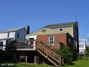 Tiny photo for 117 ELINOR AVE, BALTIMORE, MD 21236 (MLS # BC10048494)