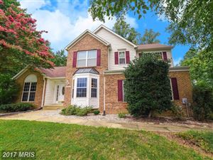 Photo of 16300 CARRIAGE CROSSING LN, HUGHESVILLE, MD 20637 (MLS # CH10033494)