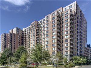 Photo of 2451 MIDTOWN AVE #611, ALEXANDRIA, VA 22303 (MLS # FX10011494)