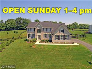 Photo of 17910 CLEAR POND LN, PURCELLVILLE, VA 20132 (MLS # LO9976494)