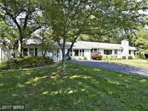 Photo of 1762 CHARLES RD, MILLERSVILLE, MD 21108 (MLS # AA9989495)