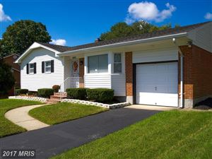 Photo of 3602 KINGS POINT RD, RANDALLSTOWN, MD 21133 (MLS # BC10047495)