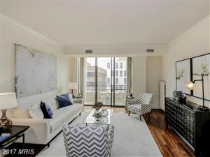 Photo of 1200 23RD ST NW #906, WASHINGTON, DC 20037 (MLS # DC9898495)