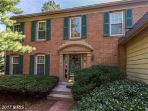 Photo of 7 PASTURE BROOK CT, POTOMAC, MD 20854 (MLS # MC10063495)
