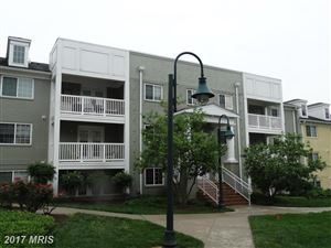 Photo of 4071 FOUR MILE RUN DR S #203, ARLINGTON, VA 22204 (MLS # AR9958496)