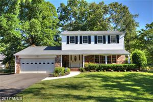 Photo of 6416 GREENLEAF ST, SPRINGFIELD, VA 22150 (MLS # FX10011496)