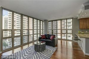 Photo of 888 QUINCY ST #901, ARLINGTON, VA 22203 (MLS # AR9765497)