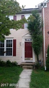 Photo of 8870 PAPILLON DR, ELLICOTT CITY, MD 21043 (MLS # HW10056497)