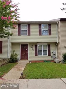 Photo of 16341 PENNSBURY WAY, BOWIE, MD 20716 (MLS # PG10034498)