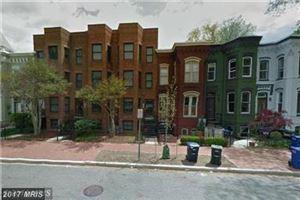 Photo of 247 8TH ST NE, WASHINGTON, DC 20002 (MLS # DC10084499)
