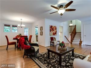 Photo of 3605 COUNTRY HILL DR, FAIRFAX, VA 22030 (MLS # FC10030499)