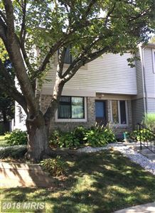 Photo of 48 ROCKWELL CT, ANNAPOLIS, MD 21403 (MLS # AA10077501)
