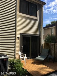 Tiny photo for 48 ROCKWELL CT, ANNAPOLIS, MD 21403 (MLS # AA10077501)