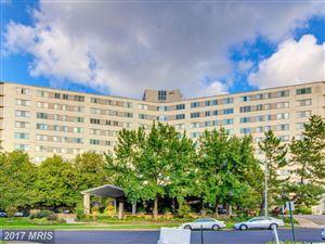 Photo of 1200 NASH ST N #828, ARLINGTON, VA 22209 (MLS # AR10095501)