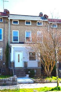 Photo of 426 RANDOLPH ST NW, WASHINGTON, DC 20011 (MLS # DC10026501)