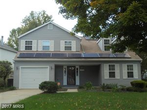 Photo of 1306 KINGSBROOK CT, BOWIE, MD 20721 (MLS # PG10057501)