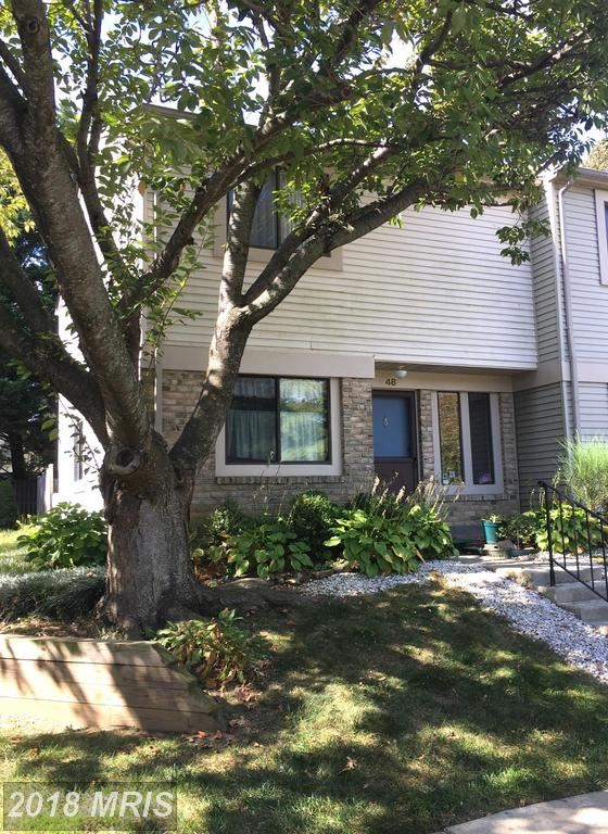 Photo for 48 ROCKWELL CT, ANNAPOLIS, MD 21403 (MLS # AA10077501)