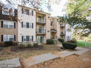 Photo of 18324 STREAMSIDE DR #302, GAITHERSBURG, MD 20879 (MLS # MC10108502)