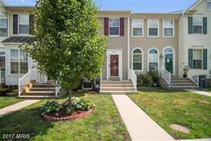 Photo of 3493 CHRISTY LN, WOODBRIDGE, VA 22193 (MLS # PW9985502)