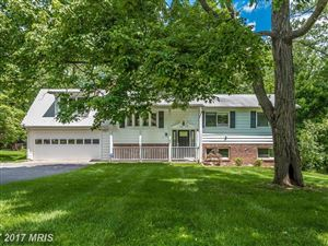 Photo of 11802 TOMMY CT, MONROVIA, MD 21770 (MLS # FR9970503)