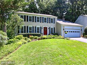 Photo of 10844 BURR OAK WAY, BURKE, VA 22015 (MLS # FX10010503)