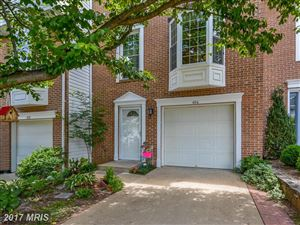 Photo of 406 BRECKINRIDGE SQ SE, LEESBURG, VA 20175 (MLS # LO10007503)
