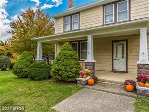 Photo of 303 PARK AVE, MOUNT AIRY, MD 21771 (MLS # CR10097505)