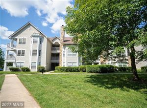 Photo of 5624 WILLOUGHBY NEWTON DR #34, CENTREVILLE, VA 20120 (MLS # FX10011505)