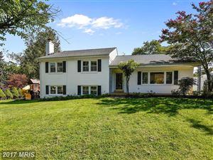 Photo of 1629 CECILE ST, McLean, VA 22101 (MLS # FX10061505)