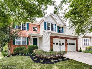 Photo of 5713 WHISTLING WINDS WALK, CLARKSVILLE, MD 21029 (MLS # HW10017505)