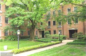 Photo of 4820 CHEVY CHASE DR #102, CHEVY CHASE, MD 20815 (MLS # MC10031506)