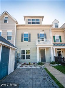 Photo of 8729 SPRING BROOK WAY, ODENTON, MD 21113 (MLS # AA10068507)