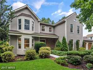 Photo of 9605 SUSIES WAY, ELLICOTT CITY, MD 21042 (MLS # HW10025507)