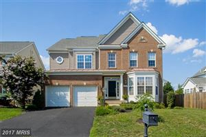 Photo of 13624 DODSWORTH DR, BRISTOW, VA 20136 (MLS # PW10006507)