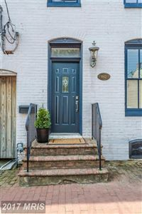 Photo of 442 W SOUTH ST, FREDERICK, MD 21701 (MLS # FR9999508)