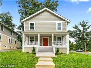 Photo of 401 EDGEWOOD ST, ARLINGTON, VA 22201 (MLS # AR10038509)