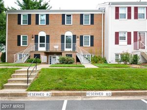 Photo of 14380 AVOCADO CT, CENTREVILLE, VA 20121 (MLS # FX9983509)
