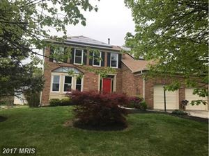 Photo for 127 AMBERLEIGH DR, SILVER SPRING, MD 20905 (MLS # MC9922509)