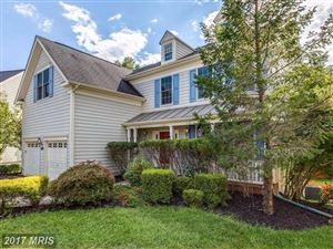Photo of 15408 BERRY POND PL, HAYMARKET, VA 20169 (MLS # PW10056509)