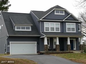 Photo of 11822 WOLLASTON CIR, ISSUE, MD 20645 (MLS # CH9855510)