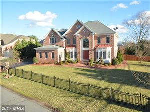 Photo of 7407 FRANKLIN RD, ANNANDALE, VA 22003 (MLS # FX10049510)