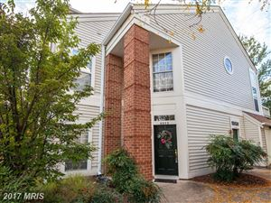 Photo of 6922 ELLINGHAM CIR #122, ALEXANDRIA, VA 22315 (MLS # FX10076510)