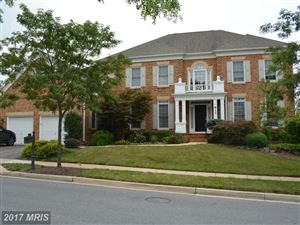 Photo of 617 OAK KNOLL TER, ROCKVILLE, MD 20850 (MLS # MC9906510)
