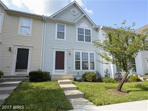 Photo of 714 HORSE CHESTNUT CT, ODENTON, MD 21113 (MLS # AA10047511)